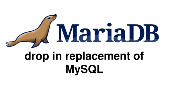 MariaDB图片